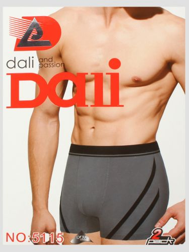 Трусы-боксеры Dali №5115