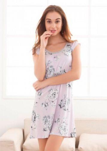 Сорочка женская INDEFINI №IND415471